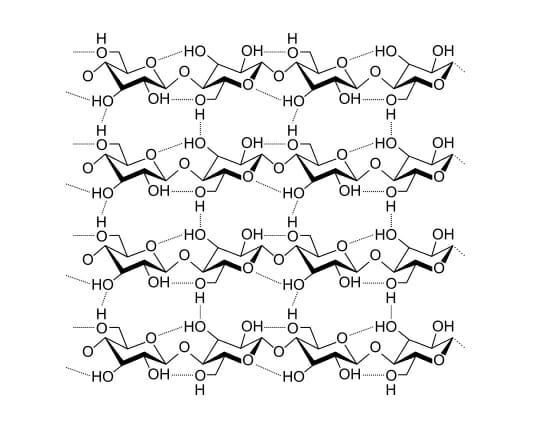 Polysaccharide Definition Examples Function And Structure