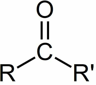 Carbonyl Group - Definition and Quiz | Biology Dictionary