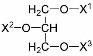 Acylglycerine