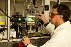 Biophysics Lab