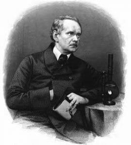 Matthias Jacob Schleiden