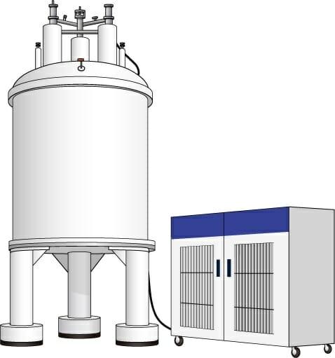 NMR Spectroscopy (Nuclear Magnetic Resonance) | Biology