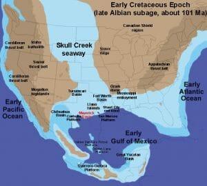 Skull Creek Seaway