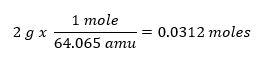 Sulfuric acid equation
