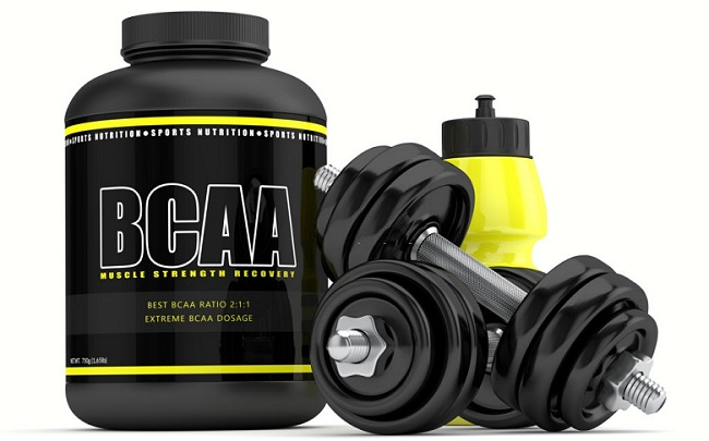 BCAA supplements: a muscle myth?