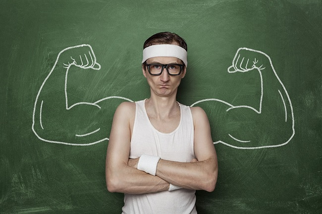 Do BCAAs really increase muscle mass?