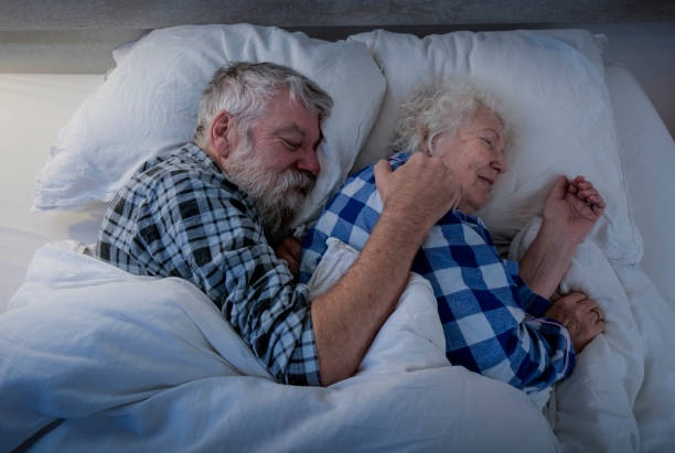 Tryptophan affects sleep quality