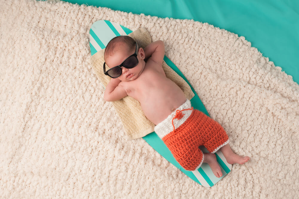 baby heat shivering newborn hypothermia
