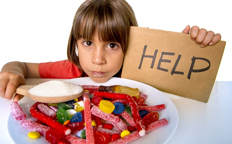 sugar addiction child cognitive behavioral therapy