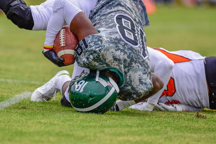concussion brain injury cerebral bleeding brain