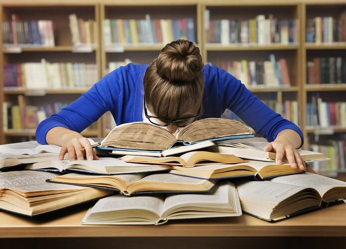 Retaining information by studying requires explicit memory