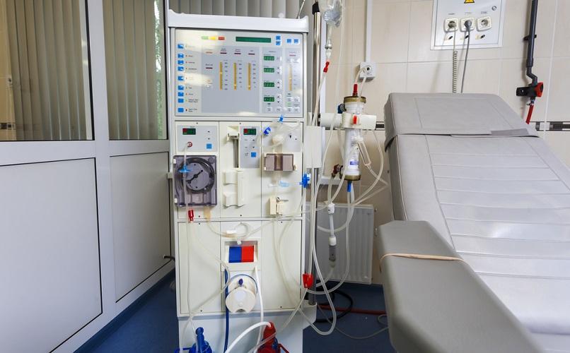 dialysis machine kidney hemodialysis peritoneal