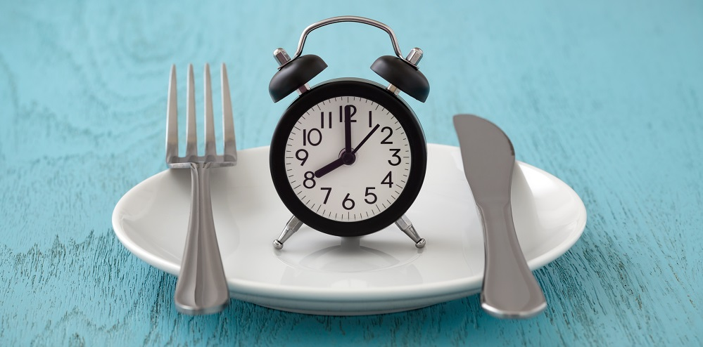 intermittent fasting weight loss glucose control