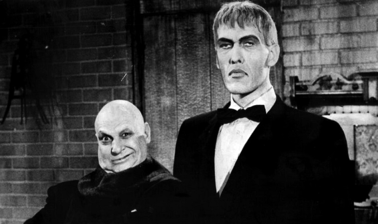 acromegaly IGF-1 GH lurch ted cassidy addams family