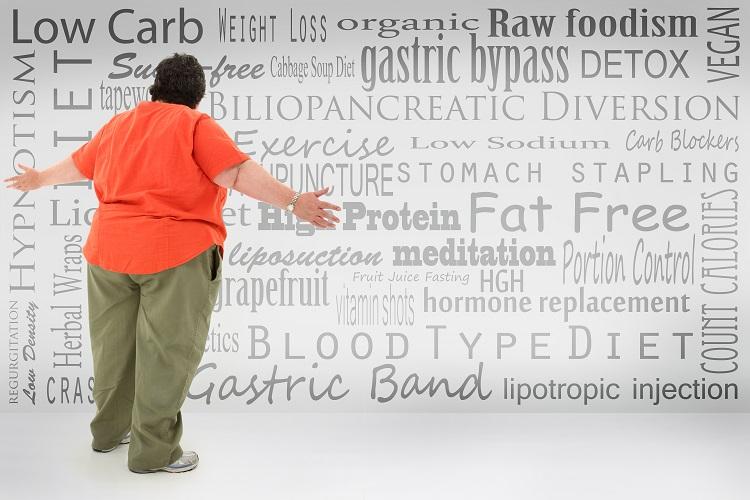 obesity treatment surgery therapy IGF-1