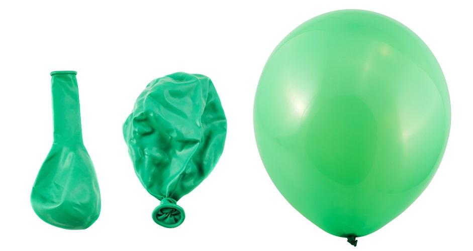 overblown balloon deflated metaphor compliance