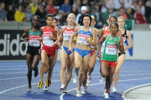selsouli mariem EPO doping