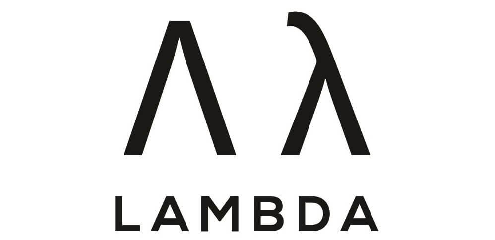 lambda greek letter