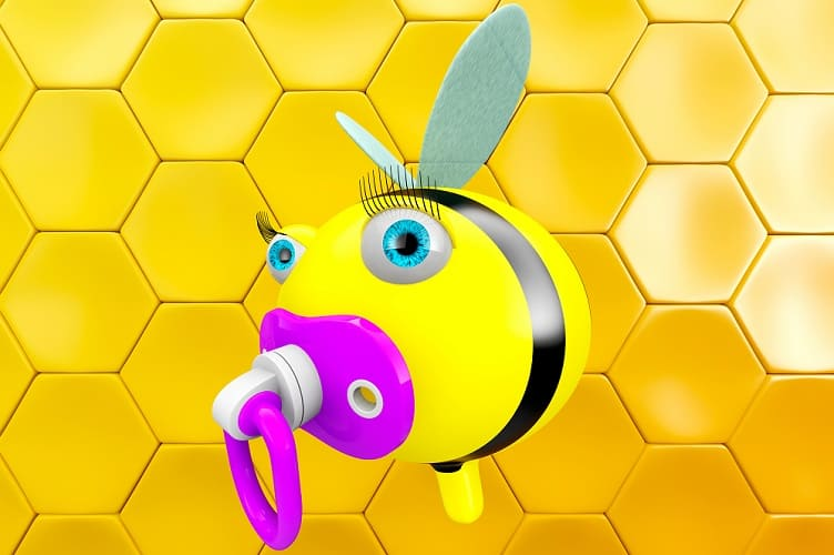 honey bee pacifier botulism clostridium botulinum