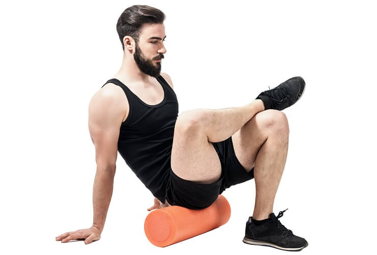glute gluteus muscle stretch
