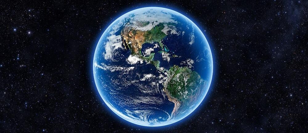 planet earth NASA