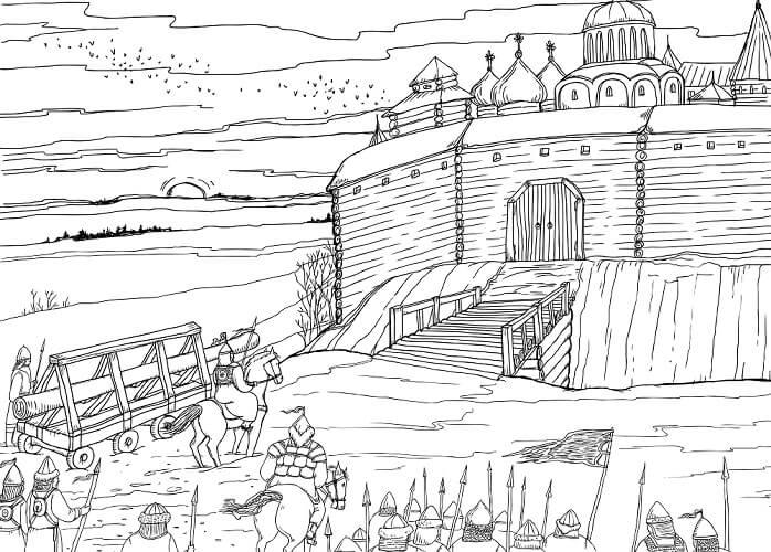 tartars mongols early biological warfare siege