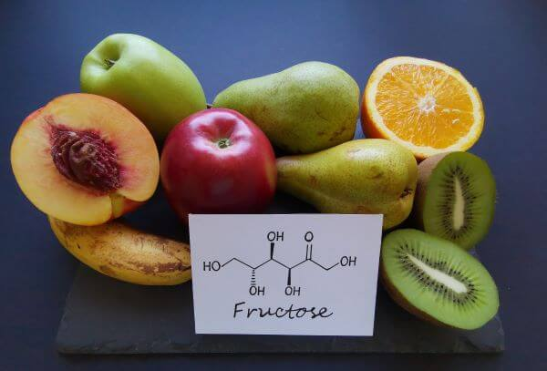 Fructose is a simple carbohydrate found in fruit