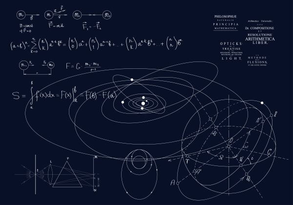 Physics is the study of matter and energy