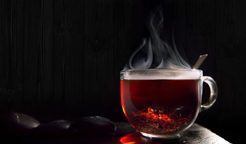 hot tea barretts esophagitis esophageal cancer cell damage