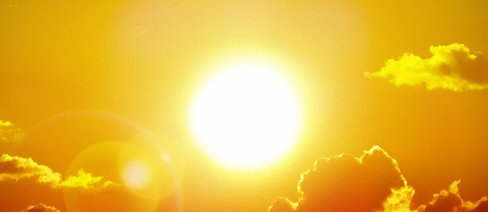 sun ultraviolet UV radiation